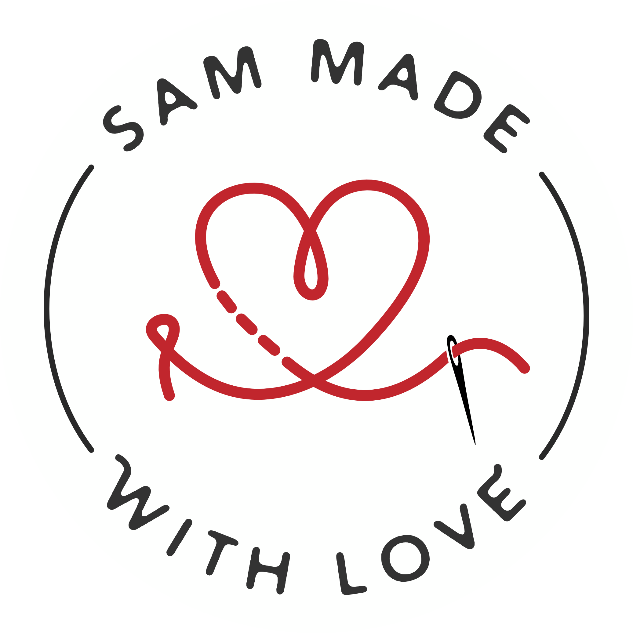 Sam Made With Love
